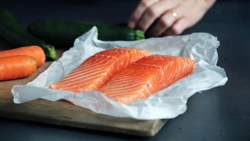 Oily fish and obesity